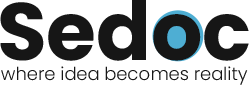 Sedoc website Logo